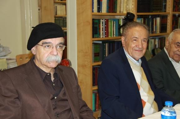 یحیی شایستهمنش، دکتر محمدعلی سلطانی