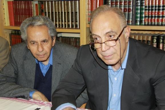 دکتر امیر اکباتانی، دکتر محمدحسن بصیره