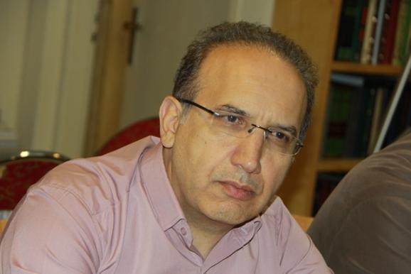 دکتر سید سعید میرمحمدصادق