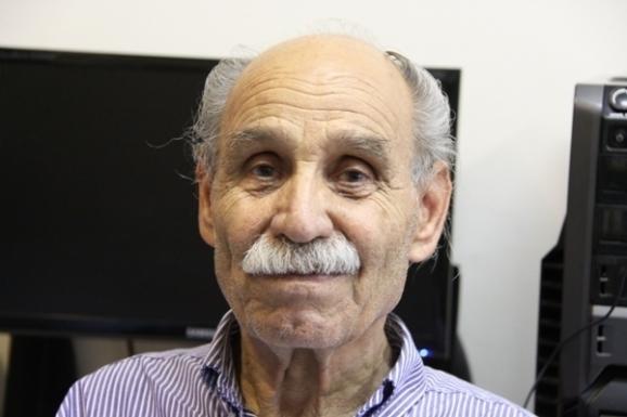 سید محمد حسینی - استاد دانشگاه علامه طباطبایی