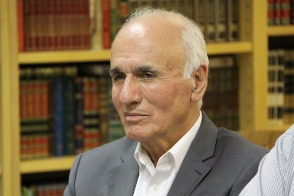 دکتر سیدجلال حسینی بدخشانی