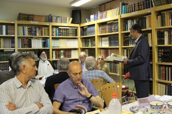 محمدحسین ساکت، دکتر ابوالفضل خطیبی