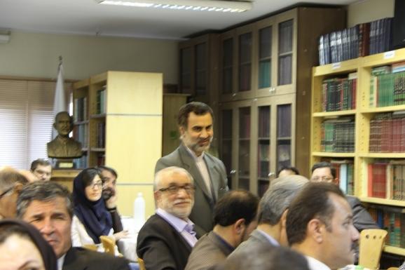 سید محمد حسینی - مترجم دیوان شمس به زبان عربی