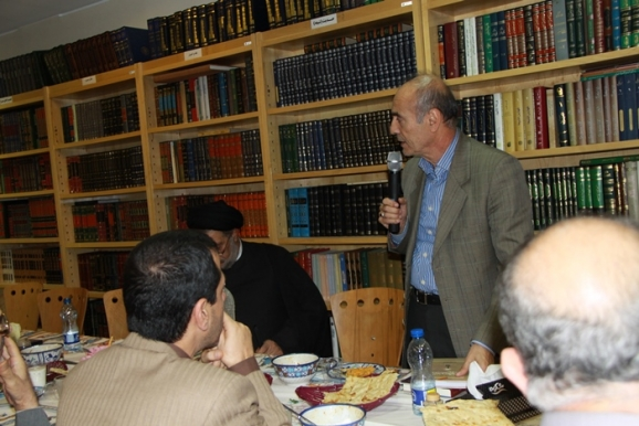 محمدحسین ساکت - پژوهشگر