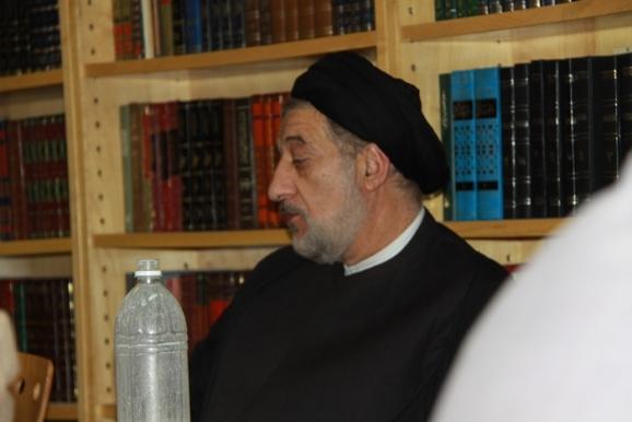 سید محمدعلی ابهری
