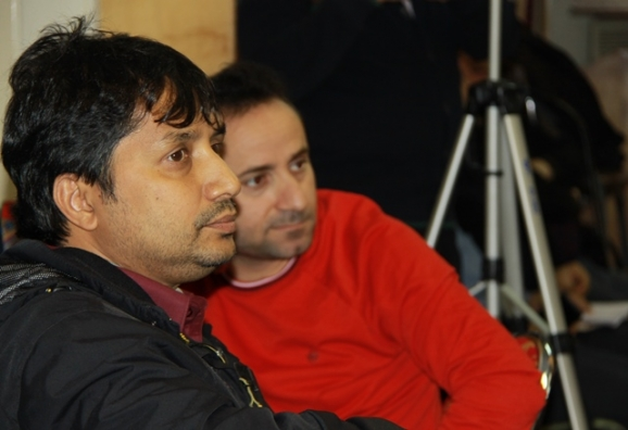 دکتر کامران بوزکورت، دکتر محمد ممیت الرشید
