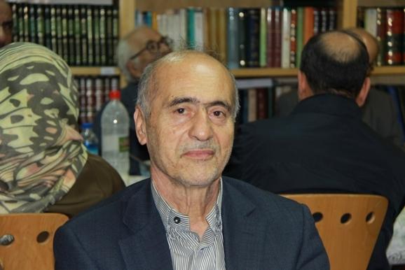 محمدحسین ساکت