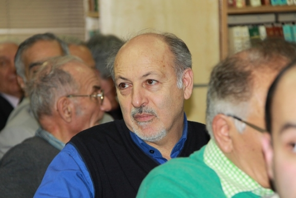 دکتر نصرالله صالحی