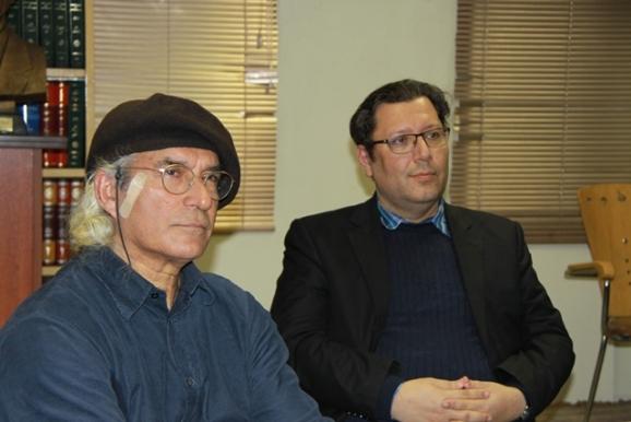 دکتر هومن یوسفدهی، مهندس بایگان