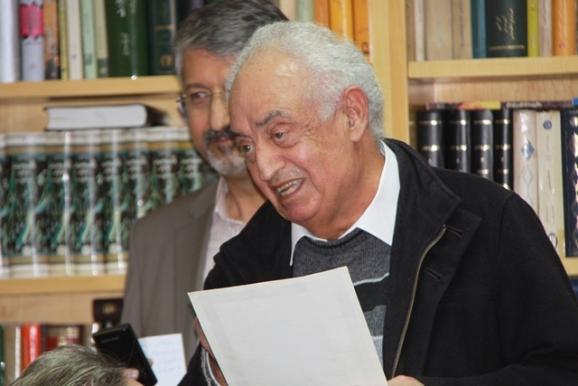 دکتر علی محسنی