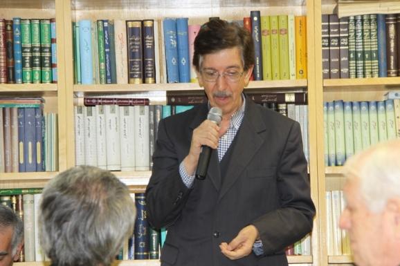 علی اشرف مجتهد شبستری -  نخستین سفیر ایران در تاجیکستان