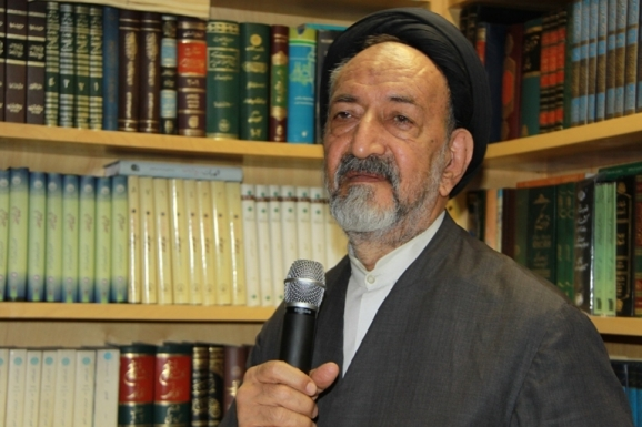 سید محمود دعایی - مدیرمسئول روزنامۀ اطلاعات