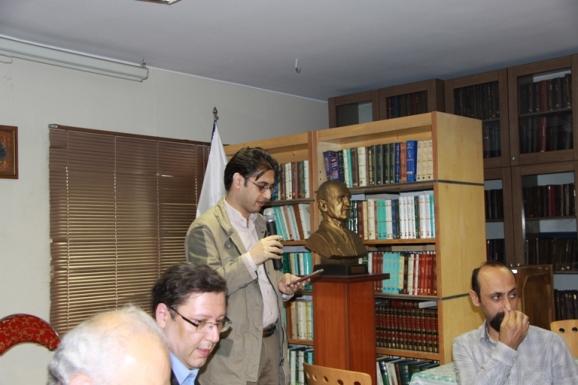 سید عبدالرضا موسوی طبری، شاعر و پژوهشگر
