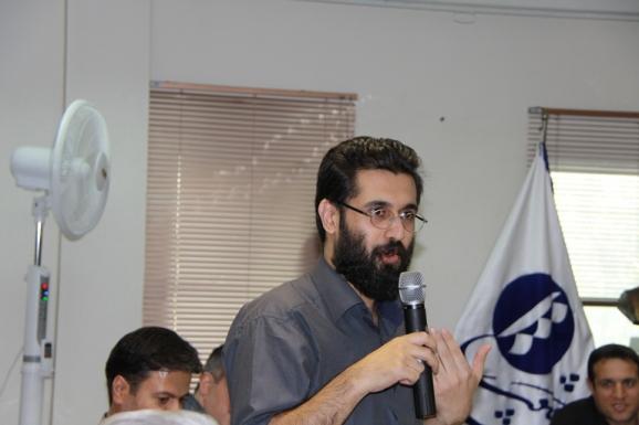 سید عبدالرضا موسوی طبری - پژوهشگر