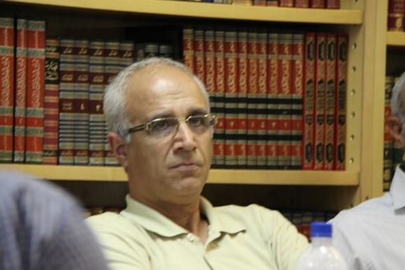 علی میرانصاری