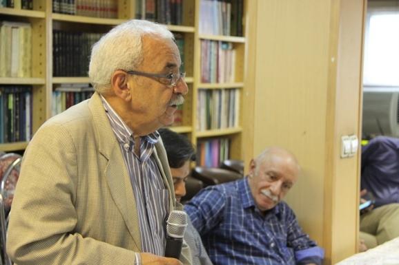 دکتر حسین معصومی همدانی