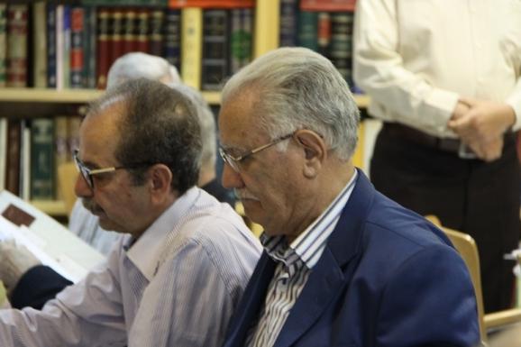 دکتر عباس ماهیار