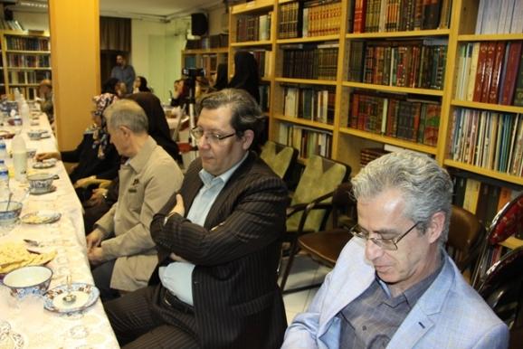 مجید عبدامین، دکتر هومن یوسفدهی