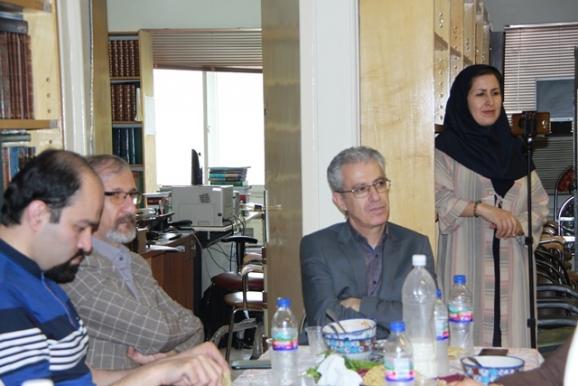 مجید عبدامین، عمادالدین شیخالحکمایی، الوند بهاری