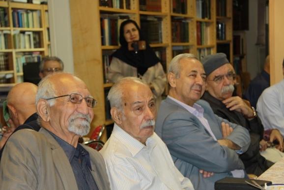 دکتر محمدعلی سلطانی، دکتر نصرالله حدادی، دکتر غلامرضا جمشیدنژاد اول