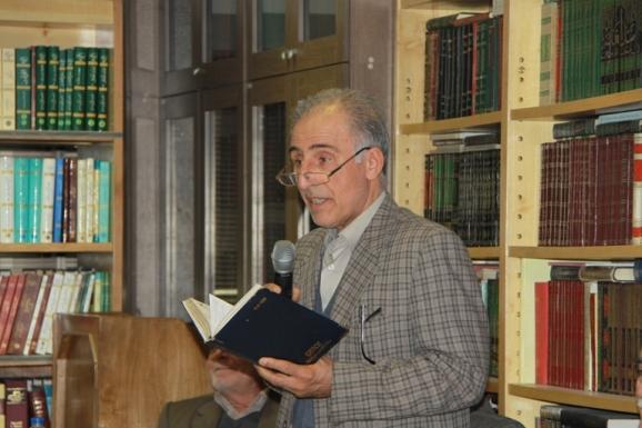 محمدحسین باتمانغلیچ
